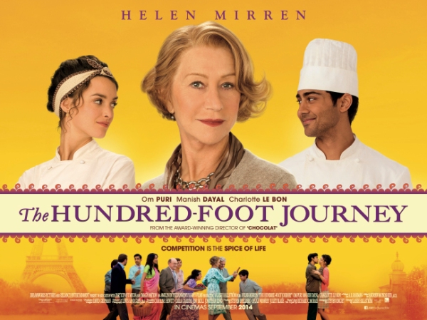 The Hundred Foot