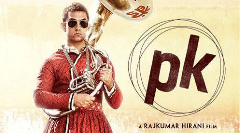 PK - The Movie