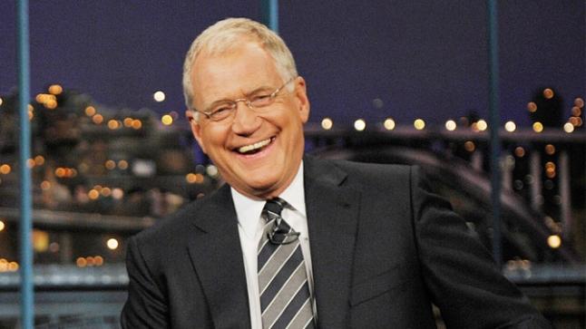 David Letterman Stupid Pet Trick Dead Dog