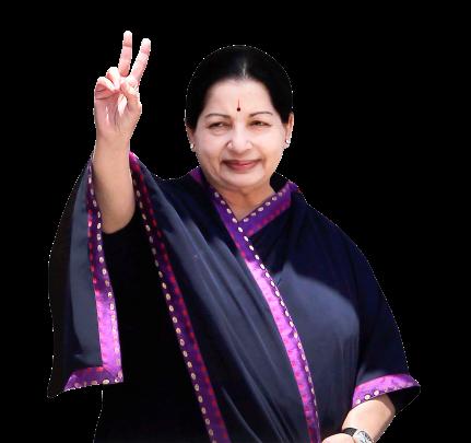 J Jayalalitha (1948-2016)
