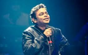 AR Rahman quiz